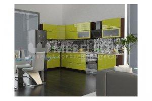 Кухня Виктория угловая - Мебельная фабрика «Мебельсон»