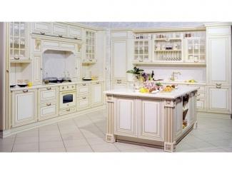 Элитная кухня  - Мебельная фабрика «Вектра-мебель»