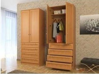 Шкаф распашной 0600-11 - Мебельная фабрика «Орион»