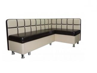 Кухонный уголок Веста 2 - Мебельная фабрика «Авар»