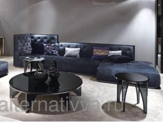 Эксклюзивный элитный диван, NAPOLEON  - Мебельная фабрика «Alternatиva Design»