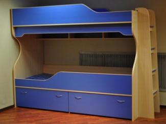 Детская 5 - Мебельная фабрика «ДСП-России»