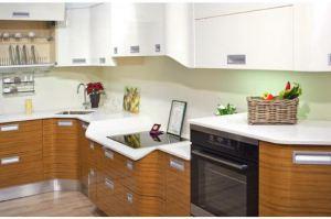 Кухонный гарнитур Омега - Мебельная фабрика «NewLine»
