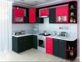 Кухня угловая «Лиза» - Мебельная фабрика «Лагуна»