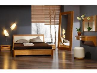 Спальня СПА - Мебельная фабрика «Эсси»