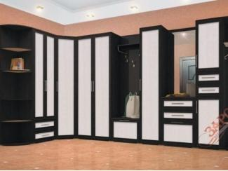 Модульная прихожая Европа - Мебельная фабрика «Зарон», г. Пенза