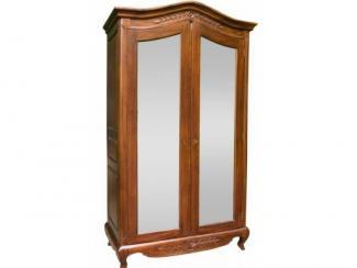 Шкаф WR04/MOD - Импортёр мебели «Галерея Гику»