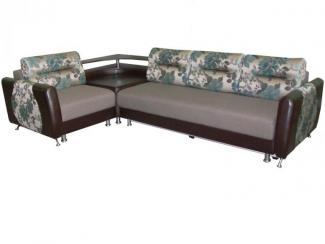 Угловой диван Неаполь - Мебельная фабрика «Дубрава»