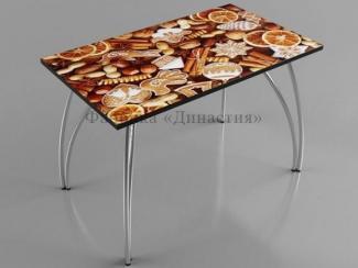 Стол обеденный Вкус - Мебельная фабрика «Династия»