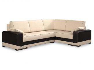 диван угловой Релоти Голд 1 - Мебельная фабрика «Лагуна»