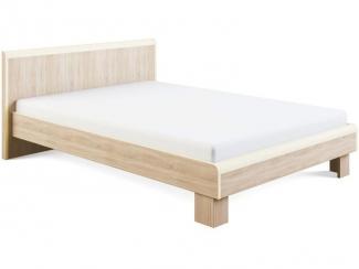 Кровать Оливия - Мебельная фабрика «МСТ. Мебель»