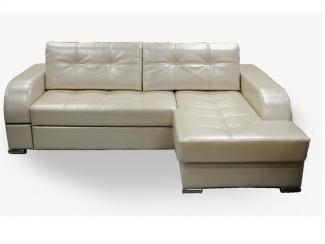 Диван с оттоманкой Шабли ПП - Мебельная фабрика «Классика мебель»