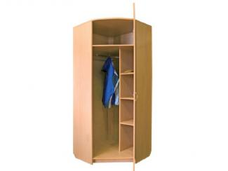 Шкаф «Угловой» - Мебельная фабрика «БиГ»