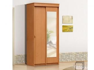 Шкаф купе 2х дверный - Мебельная фабрика «Меон»