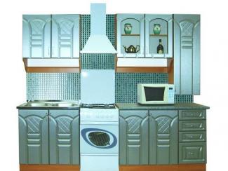 Кухня Афанасия МДФ
