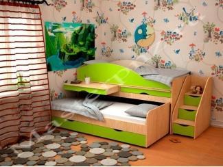 Детская 129 - Мебельная фабрика «Master»