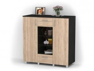 Комод Нюанс 6 - Мебельная фабрика «Баронс»