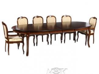 Обеденная группа Emperor - Импортёр мебели «M&K Furniture»