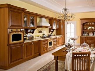 Кухня прямая Бергонцо