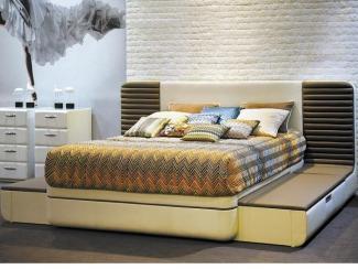 Кровать Аризона - Мебельная фабрика «Dream land»