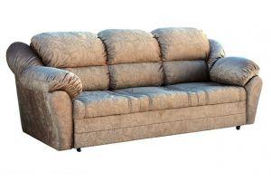 Линейный диван Фокстрот - Мебельная фабрика «Ассамблея»