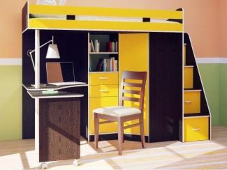 Кровать М-85 ГРАНД - Мебельная фабрика «Happy home»