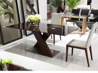 Стол FOSHAN HA-1327-3 - Импортёр мебели «М-Сити (Малайзия)»