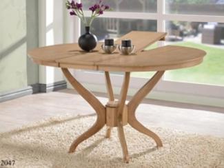 Стол обеденный 2047 - Импортёр мебели «RedBlack»