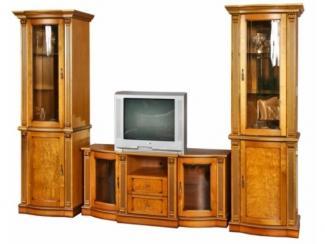 Гостиная Венеция  - Мебельная фабрика «Пинскдрев»