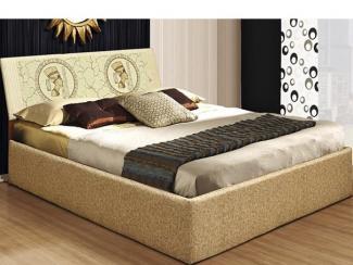 Кровать Фараон - Мебельная фабрика «РиАл»