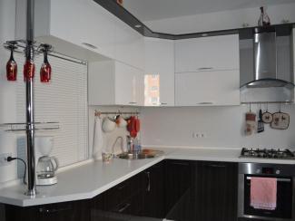 Кухонный гарнитур угловой Маруся - Мебельная фабрика «Анкор»