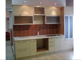 Кухонный гарнитур «Николь» - Мебельная фабрика «Фаворит»