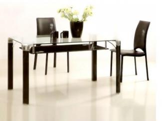 Обеденная группа - Мебельная фабрика «Илья-Сейф (Добрые кухни)»