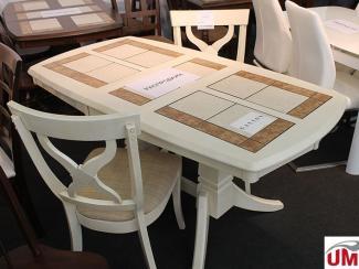 Мебельная выставка Краснодар: Обеденная группа