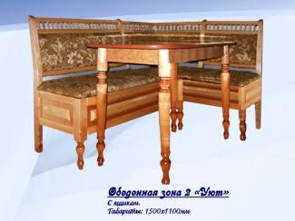 Обеденная группа 2 - Мебельная фабрика «Иванов»