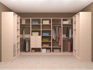 Шкаф Гардеробная   ALEXA 5 - Мебельная фабрика «Баронс»
