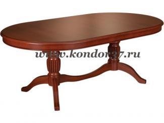 Стол Вита овальный - Мебельная фабрика «Кондор»