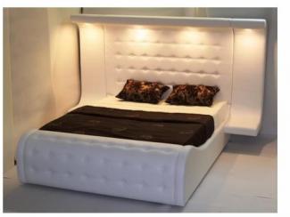Кровать Луиза - Мебельная фабрика «Арнада», г. Москва