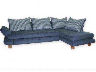 Угловой диван Берлин - Мебельная фабрика «Влада»