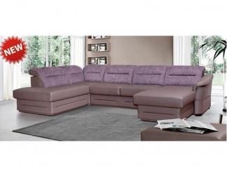 Модульный диван Гольф - Мебельная фабрика «Треви»