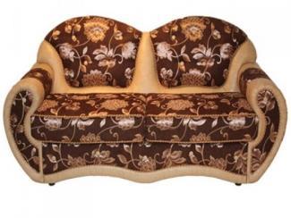 Диван Виктория французская раскл - Мебельная фабрика «Сангар-М»