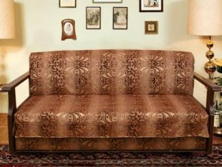 Диван прямой Византия 2 Еврокнижка - Мебельная фабрика «Волгоградский мебельный комбинат»