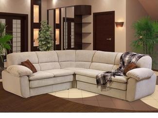 Диван угловой Эксклюзив 7 модульный - Мебельная фабрика «Эльсинор»