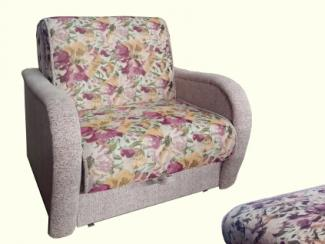 Диван прямой Аккордеон - Мебельная фабрика «Архангельская фабрика мягкой мебели»