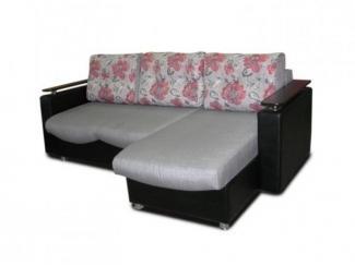 Угловой диван Улыбка - Мебельная фабрика «Лира»