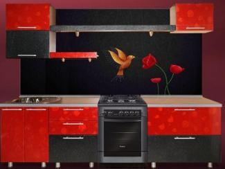 Кухонный гарнитур Кардинал 3
