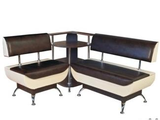 Мягкий уголок Хилтон - Мебельная фабрика «МЕРЕДИАН»