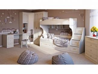 Детская Лючия  - Мебельная фабрика «ТриЯ»