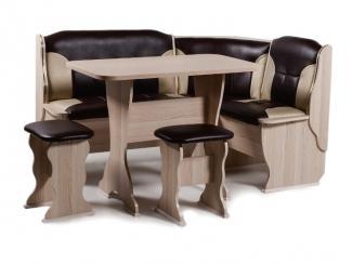 Кухонный уголок Орхидея - Мебельная фабрика «Бител»