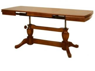 Стол обеденный ВИЗИТ - Мебельная фабрика «Оримэкс»